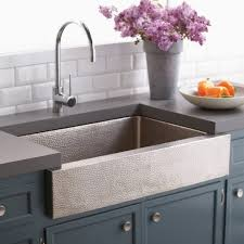 hammered nickel bathroom sink hammered nickel bathroom sink ceilingsickchickchic with hammered