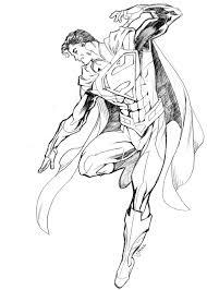 dcnu superman 07222011 guinnessyde deviantart