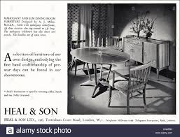 1950s advertising advert from original old vintage english