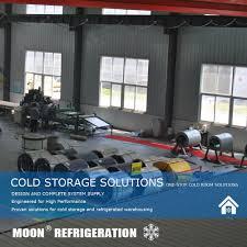 energy saving 5000t tomato cold storage room energy saving 5000t