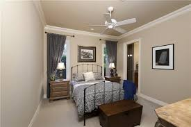 ceiling fan crown molding traditional master bedroom with ceiling fan crown molding in