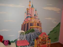 daughter s new disney princess bedroom d rezzed pop culture news