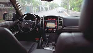 Mitsubishi Pajero 2008 Interior Mitsubishi Pajero Gls 3 2 Di D Review Photos Specs Price Top