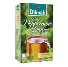 Teh Mint 7 jenis teh pelangsing terbaik efektif aman