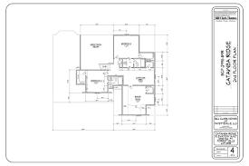 Bill Clark Homes Floor Plans 4 Bedroom Detached Two Storey 605 Wildwood Rd For Sale In