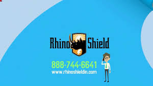 rhino shield the best exterior house paint youtube