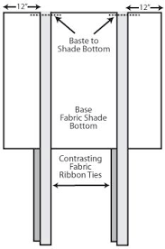Tie Up Curtain Shade Found It At Joss Brianne Sheer Tie Up Shade Curtains
