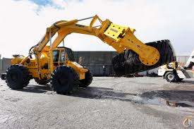 2012 pettibone super 30 imt tyre handler crane for in perth