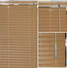 Wood Grain Blinds Buy Aluminum Alloy Shutter Curtain Wood Grain Aluminum Alloy
