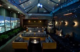 hotel americano rooftop nyc rooftop bars pinterest rooftop
