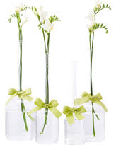 don u0027t miss this deal on sleek and chic set of 4 bubble vases with