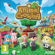 animal crossing new leaf review