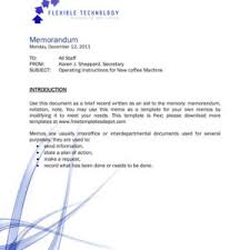 business memo format sample office memo template sample with big title and blue sidebar