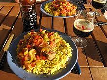 les fran軋is et la cuisine guianan cuisine