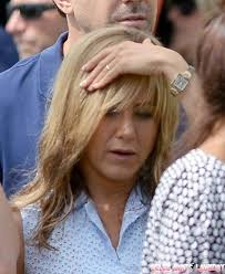 Jennifer Aniston Wedding Ring by Best 25 Jennifer Aniston Ring Ideas On Pinterest Jennifer