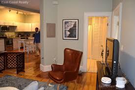 Union Park Dining Room by 16 Union Park St Boston Ma 02118 Rentals Boston Ma
