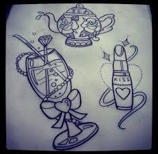 Girly Tattoo Sleeve Ideas 160 Best Sleeve Images On Pinterest Tattoo Ideas Cute Tattoos