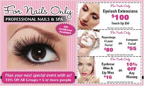 coupon nail salon scottsdale nail salon 85251 for nails only