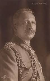 Kaiser Le Kaiser Wilhelm Ii Of Germany Ww1 History And