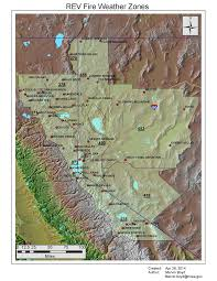 Wildfire Pod Tab by Great Basin Coordination Center