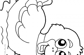 cute baby bird coloring pages free printable cartoon picture
