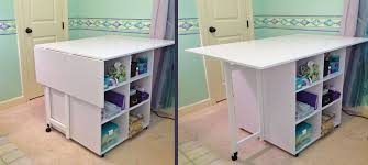 corner sewing table plans organizing your sewing space part i yesterday s thimble