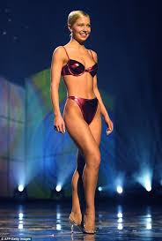 The Evolution Of The Miss America Swimsuit Competition Daily