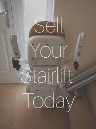 Stannah Stair Lift For Sale by Stairlift Removals England U0026 Wales Stairlift Removal Service
