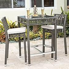 patio bistro sets bistro tables u0026 chairs bed bath u0026 beyond