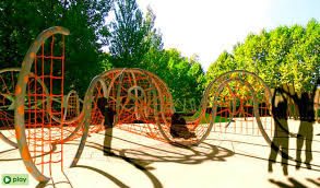 playground design on becoming a playground designer tell your story playscapes
