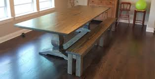 Industrial Pedestal Table Heirloom Pedestal Table James James Furniture Springdale Arkansas