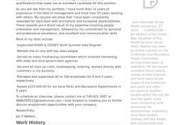Volunteer Resume Sample by Animal Shelter Volunteer Cover Letter Sample Letter Samples