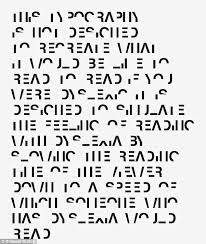 u0027s dyslexia simulator reveals