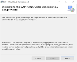 exporting apps to sap hana cloud platform neptune software community