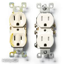 How To Install Center Jump How To Install Gfci Receptacle Outlets U2014 The Family Handyman