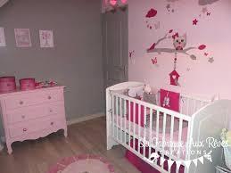 chambre petit fille chambre bebe fille decoration chambre bebe fille visuel 2