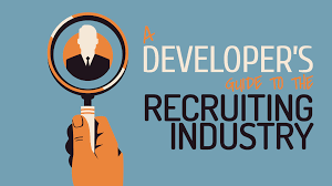 a software developer u0027s guide to the recruiting industry simple