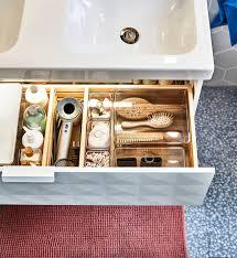 battery led lights for kitchen cabinets stötta led cabinet lighting w sensor battery operated white 28 72 cm