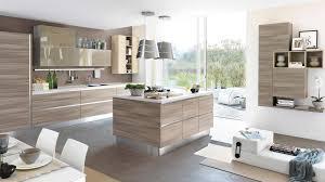 cuisine moderne cuisine moderne contemporaine refaire sa cuisine meubles rangement