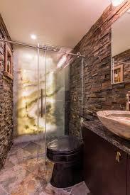 bathroom cabinets b u0026q with rustic glass shower door bathroom