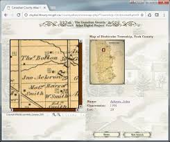 clark county gis maps breathing into historical gis data geohistory