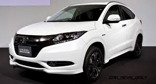 suv honda 2014 cool 2015 honda vezel hybrid previews spring 2014 civic cuv4
