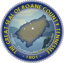 Kgis Map Roane County Tn Property Search
