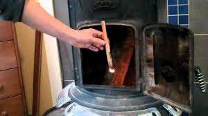 Comfort Pot Belly Stove How To Build A Fire In A Potbelly Woodstove Youtube