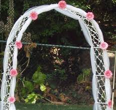 wedding arches to make 21 best wedding images on outdoor weddings wedding