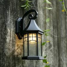 Antique Outdoor Lights by Online Get Cheap Outdoor Lighting Wall Sconces Aliexpress Com