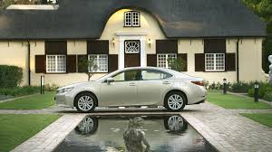 toyota lexus models south africa lexus es 250 coming to south africa drive news