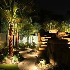 Landscape Outdoor Lighting Outdoor Lighting Maranatha Landscape