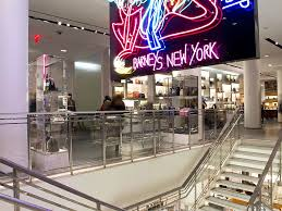 classic shopping destinations nyc u0027s iconic department stores