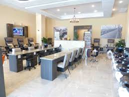 now open at the town center deluxe nail salon lake highlands
